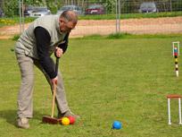 Golf Croquet